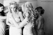 Lindsey's Wedding / by Brittany Tricquet