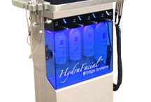 Hydrafacial / The ultimate celebrity facial leaving skin clean and healthy!
