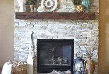 Scott's Fireplace