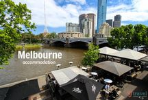Best Melbourne accommodation options for hotels, apartments, and hostels – from budget to luxury