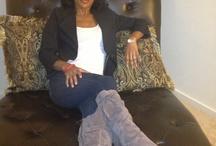 Hip Mommy Fall Fashion / Fall fashion for the stylishly simple fashionista