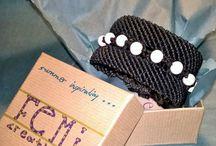 MEN BRACELET / https://www.etsy.com/listing/512885649/my-macrame-beaded-bracelet-friendship