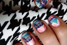 Nails DIY / Nail art