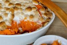 Casserole's & Chicken Pie ;).. Maybe a Tart too