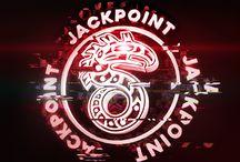 Shadowrun Logos