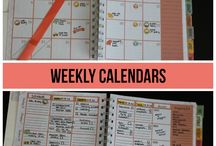 Planners/Organizers