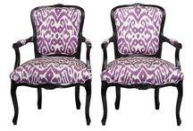 Furniture  / by Stephanie Aurbach