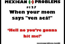 Spanglish Humor / Mexican humor and related stuff