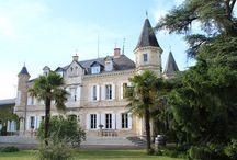 Le Chateau / Présentation du chateau