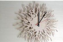 Reloj para el taller