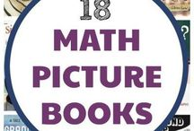 Math and Science Books / by All About Learning Press, Inc.