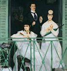 Edouard Manet / Láminas, imágenes y cuadros de nuestro catálogo  del artista Edouard Manet