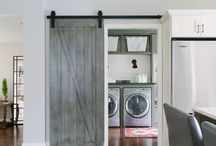 Laundry Room Ideas & Inspiration