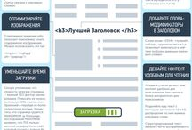 Оптимизация страницы сайта