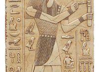 Gods myths legends