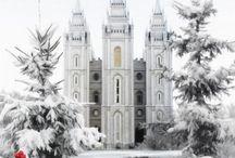 Temple Love
