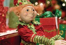 Christmas - Traditional Christmas Jewels / Christmas