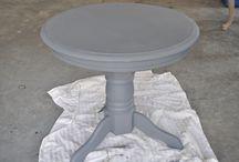 Furniture restoration / Furniture restoration
