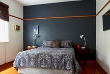 2 Makeover - bedroom