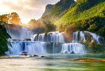 Vietnam Adventures
