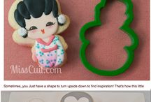 Cutters / Cookies...