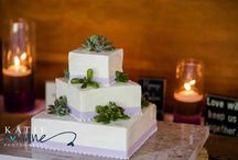 Amazing, Gorgeous Wedding Cakes