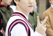 Hwanhee | UP10TION
