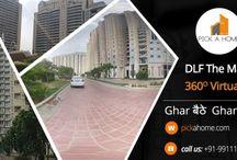 Apartments Virtual Tour - Gurgaon