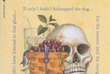 authors I love / by Brenda Tingstad