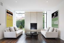 Architecture | Living Room