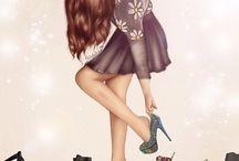 Kristina Webb ★