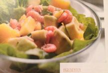 Recepten - Lunch