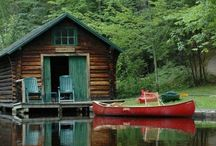 My Next Obsession / After I'm no longer able to continue My Hobby, I think I might try canoeing and this fits in well with my other future obsession, traveling.