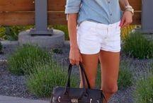 Yazlık giysiler
