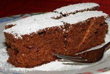 miešaný kolač