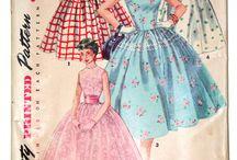 Kjoler, klær