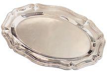 silverware/pewter/bronze