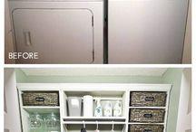Closets / by Kelli Ponce