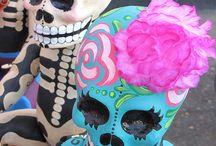 body paint dolls