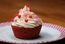 حلوى عيد الحب - Valentine's Day
