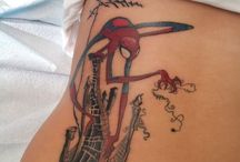 Tattoo / by Vincent miloy