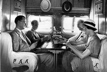 Vintage Travel / The fascinating world of vintage travel!
