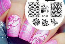 nail stamps