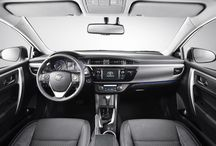 Yeni Toyota Corolla 2013 / www.yenicorolla.com