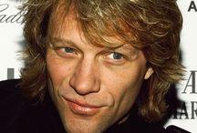 Jon Bon Jovi... / by Rhonda Eskew