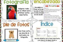 Resources in Spanish
