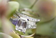 Jewelry / Bling, diamonds, rings, and more / by Jill Myers