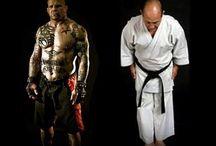 Martial Arts / way of life throught martial Arts, self discipline, self confidence, self control, tenacity
