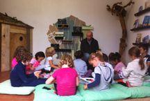 Kinder wonder / Spazio bimbi e atelier