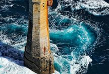 Lighthouses in the world